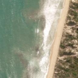 Mindalong beach