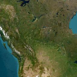 Environmental Contaminants Mapper: Home