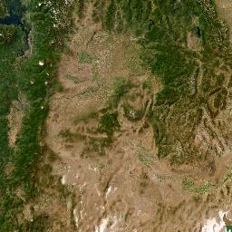 Wildfire In The Sierra Nevada Sierra Nevada Conservancy