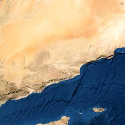 Gulf of Aden - a Cruising Guide on the World Cruising and