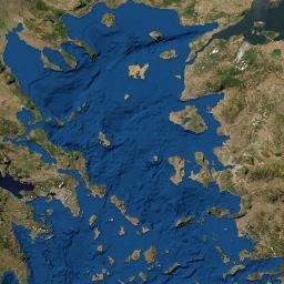 University Of Athens Earthquakes Of The Last 2 Days In Greece