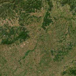 műholdas térkép romania Műholdas térkép   Magyarország műholdas térképen