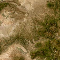 Map: Colorado fourteeners – The Denver Post