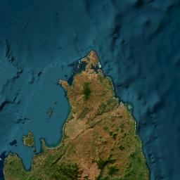 Carte Tomtom Madagascar.Carte Geographique Sava Madagascar Sava Region Map N