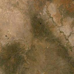 Unit 6a Arizona Map.Elk Hunting In Arizona S Game Management Unit 6a Huntscore