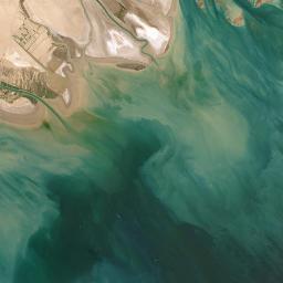 ArcGIS - Kuwait - Bing Maps