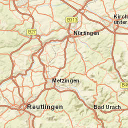Puff nürtingen