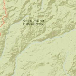 USGS: Volcano Hazards Program CVO Indian Heaven Volcanic Field