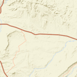 Usgs Site Map For Usgs 06276500 Greybull River At Meeteetse Wy