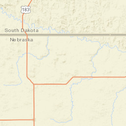 Tripp County MapNet
