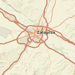 Exploring the art scene in Zaragoza (Spain) on