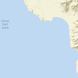 USGS Site Map for USGS 414200112552300 TEAL SPRING NR