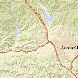 Live map of Southern California Fires