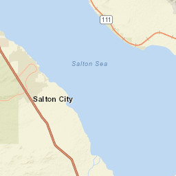 USGS Volcano Hazards Program CalVO Salton Buttes