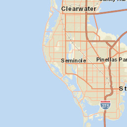 Pinellas County 911