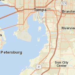 Sun City Florida Map.Tampa Bay Florida News Tampa Bay Times St Pete Times Tampa Bay