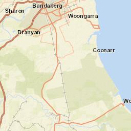 Tomtom Australia Map 945.Bundaberg Rum Distillery Tour Queensland Australia