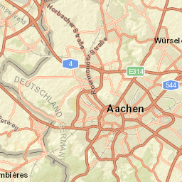 Best Places To Stay In Aachen Germany The Hotel Guru