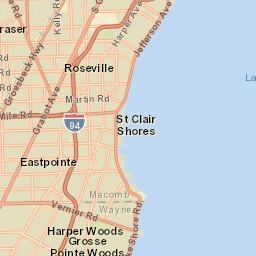 48201 Zip Code Map.Usps Com Find Locations