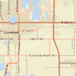Loveland, CO (Loveland, CO) - Watch Area - SeeClickFix - Web ...