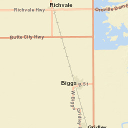 Where Is Oroville City Of Oroville Ca