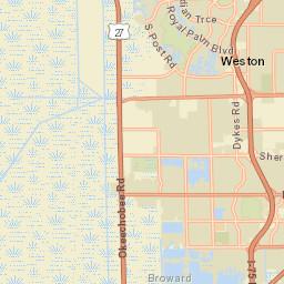 Map Of Sunrise Florida.Sunrise Fl Report Potholes Graffiti Street Light Out And Other