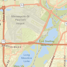 Coverage Areas Implementation Schedule Us Internet - Us-internet-minneapolis-fiber-map
