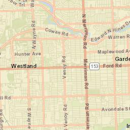 Garden City Mi Report Potholes Graffiti Street Light Out And