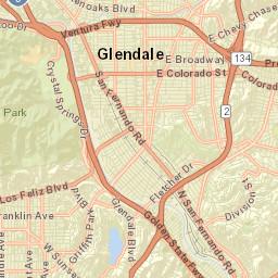 Silverlake Los Angeles Map.Silver Lake Los Angeles Ca Report Potholes Graffiti Street