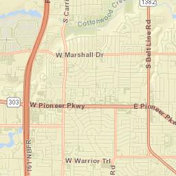 ArcGIS - City of Arlington, TX - Special Event Parking Map on huntsville tx map, petersburg tx map, katy tx map, cookeville tx map, waco tx map, lewisville tx map, long beach tx map, midland tx map, bowling green ky map, avondale tx map, greenville tx map, killeen tx map, comanche tx map, cisco tx map, houston tx map, el paso tx map, tyler tx map, springfield tx map, amarillo tx map, garland tx map,