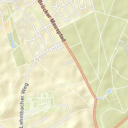 Kolonia mapa bonn niemiec [AKTUALIZACJA] Powódź