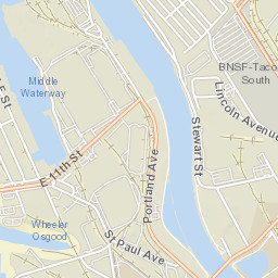 Stewart St  Launch - Puyallup River | paddling com