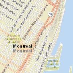 Hotels Near Bell Centre Montreal | Hotel Monville - About Us | Old