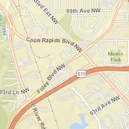 Coon Rapids MN Official Website