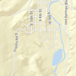 Archuleta County, CO - Official Website on park county map server, custer county map server, lincoln county map server, sheridan county map server,