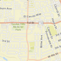Christmas Hill Park Map.Gilroy Ca Official Website