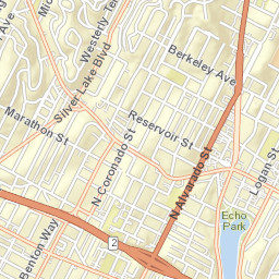 90010 Zip Code Map.Usps Com Find Locations