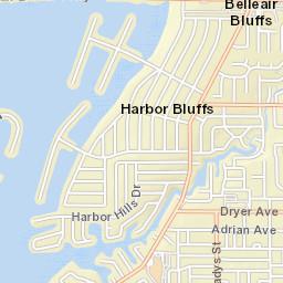 Belleair Bluffs Fl Report Potholes Graffiti Street Light Out