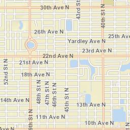 Eagle Crest Homeowners Association, St  Petersburg, FL - Report