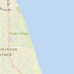 Map Of Fort Pierce Florida.Fort Pierce Fl Official Website