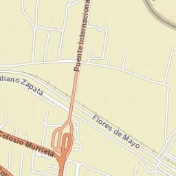 Reynosa tamaulipas zip code
