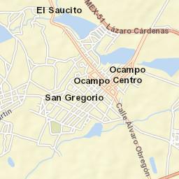 Hotels In Ocampo Guanajuato 2019