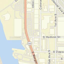 USPS Location Details