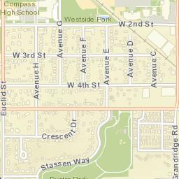 Grandview Wa Zip Code Map.Usps Com Location Details
