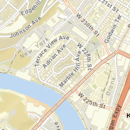 Zip Code Map Bronx.Usps Com Location Details