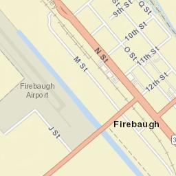 Firebaugh zip code