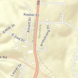 Spindale Nc Map.Usps Com Location Details