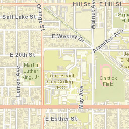90804 Zip Code Map.Usps Com Location Details