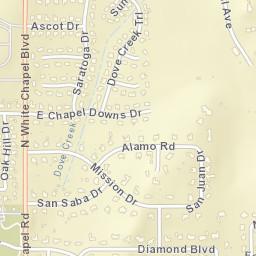 Southlake Tx Zip Code Map.Usps Com Location Details