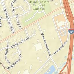 Mount Pleasant Sc Zip Code Map.Usps Com Location Details